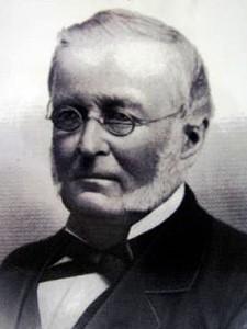 Джозеф Глидден (18 января 1813 — 9 октября 1906)